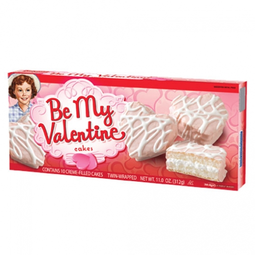 Be By Valentine Cake2s