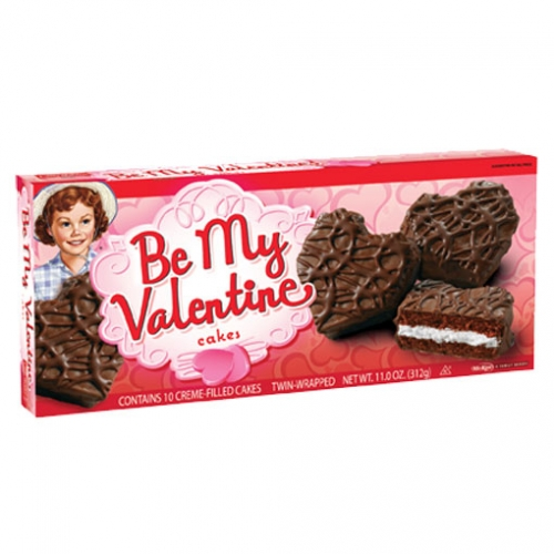 Be By Valentine Cakes